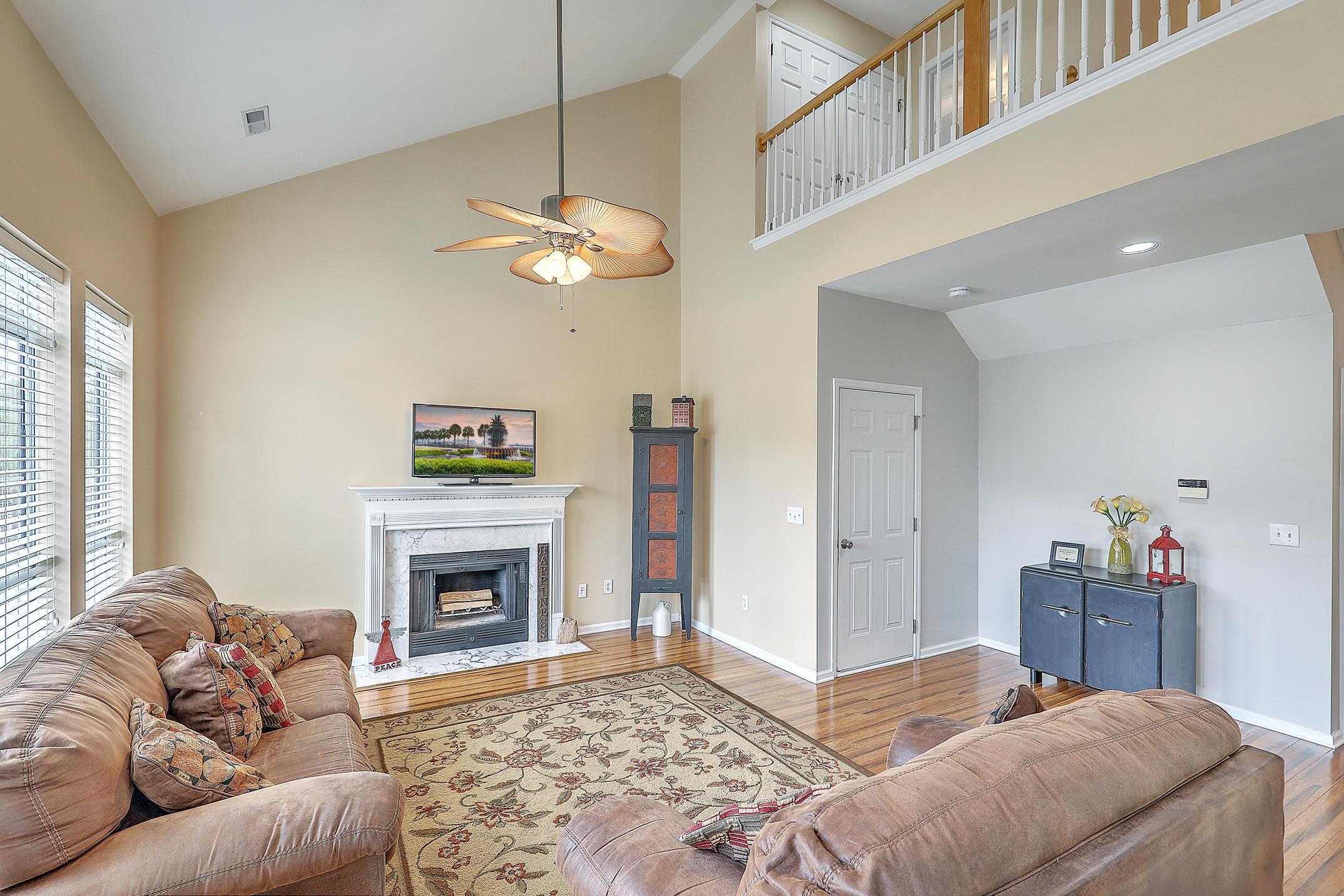 Park West Homes For Sale - 2388 Parsonage Woods, Mount Pleasant, SC - 21