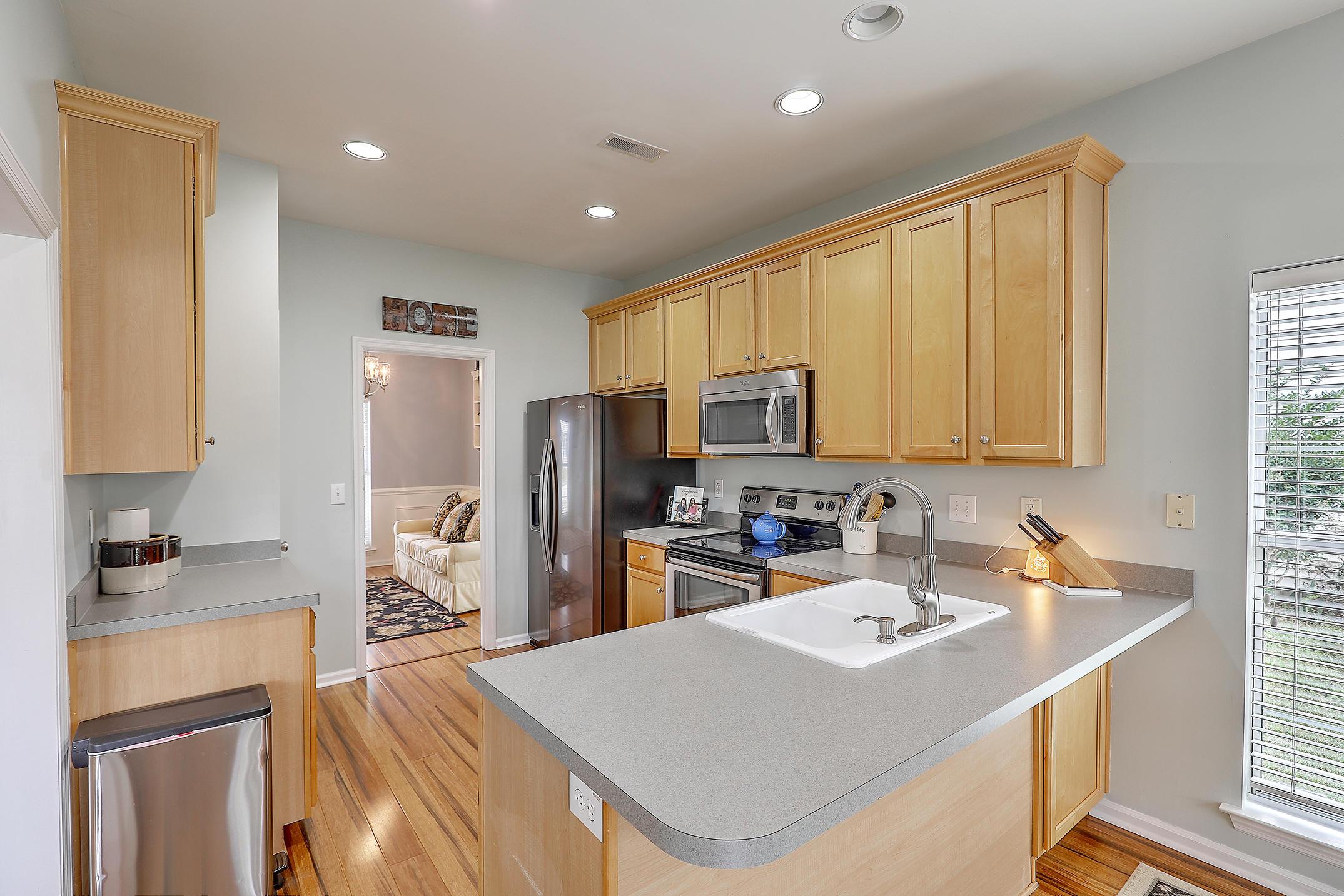 Park West Homes For Sale - 2388 Parsonage Woods, Mount Pleasant, SC - 14