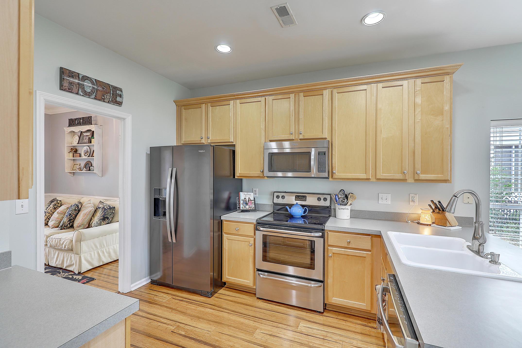 Park West Homes For Sale - 2388 Parsonage Woods, Mount Pleasant, SC - 15