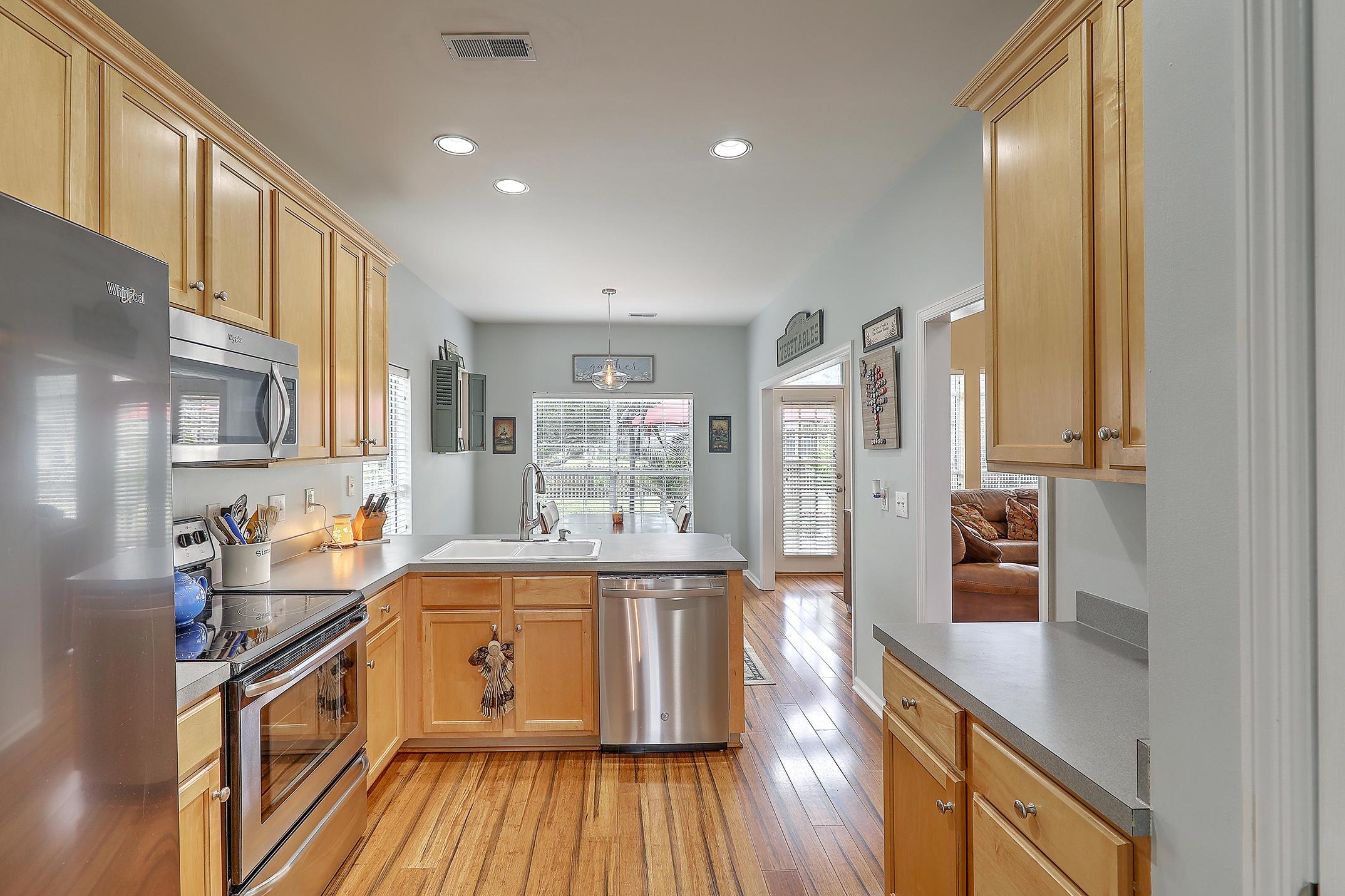 Park West Homes For Sale - 2388 Parsonage Woods, Mount Pleasant, SC - 13