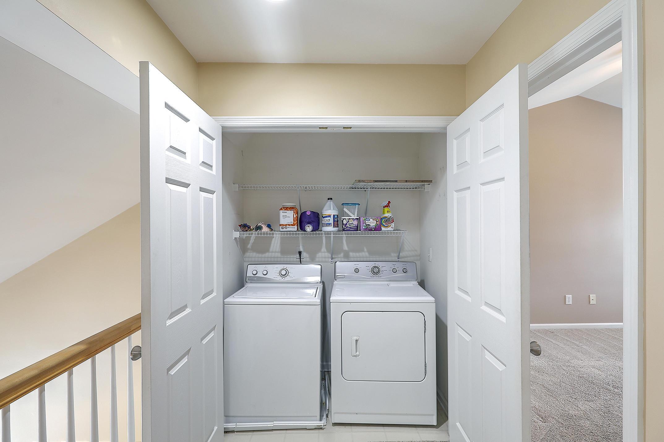 Park West Homes For Sale - 2388 Parsonage Woods, Mount Pleasant, SC - 3