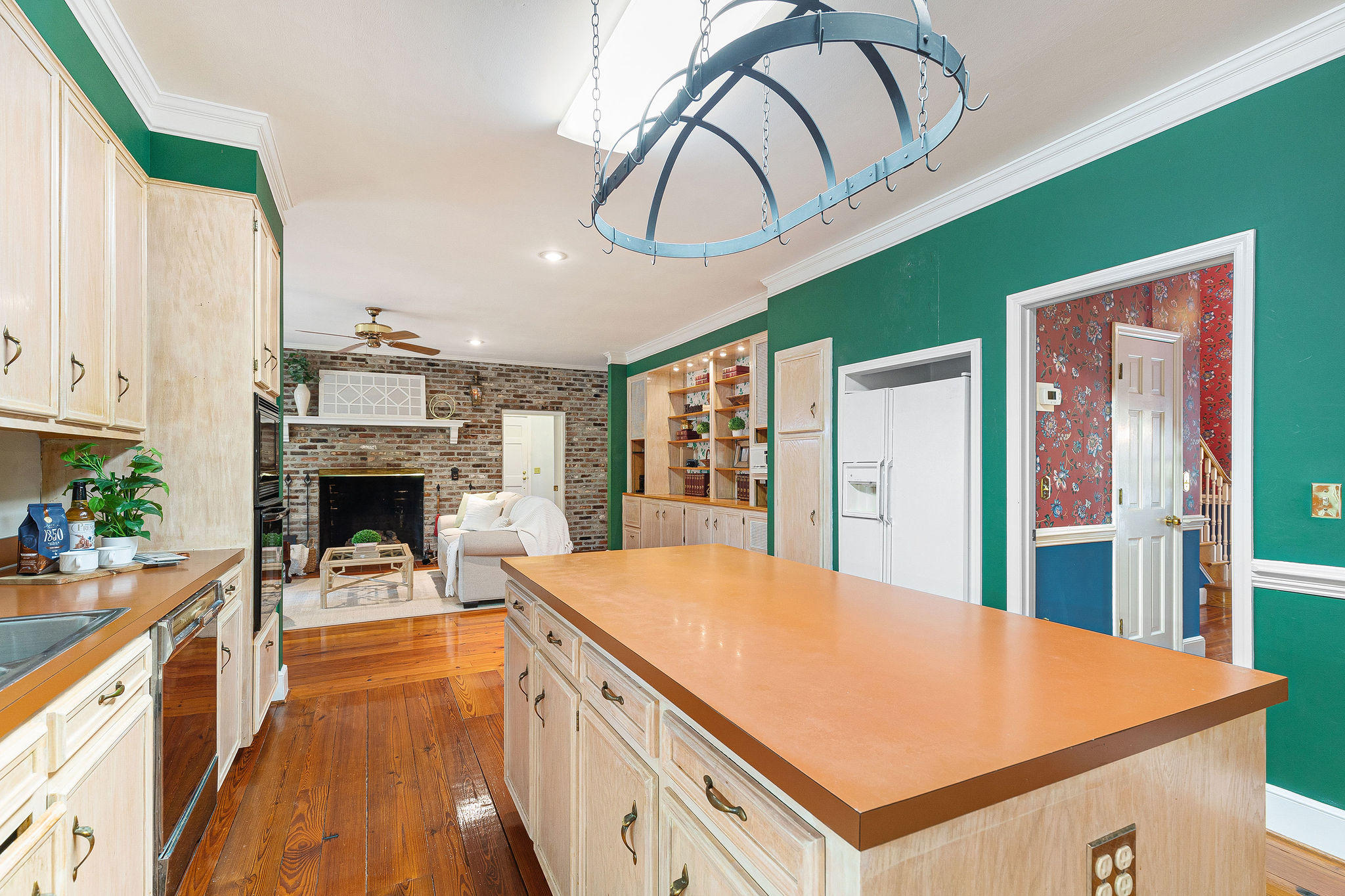 Somerset Point Homes For Sale - 660 Cain, Mount Pleasant, SC - 37