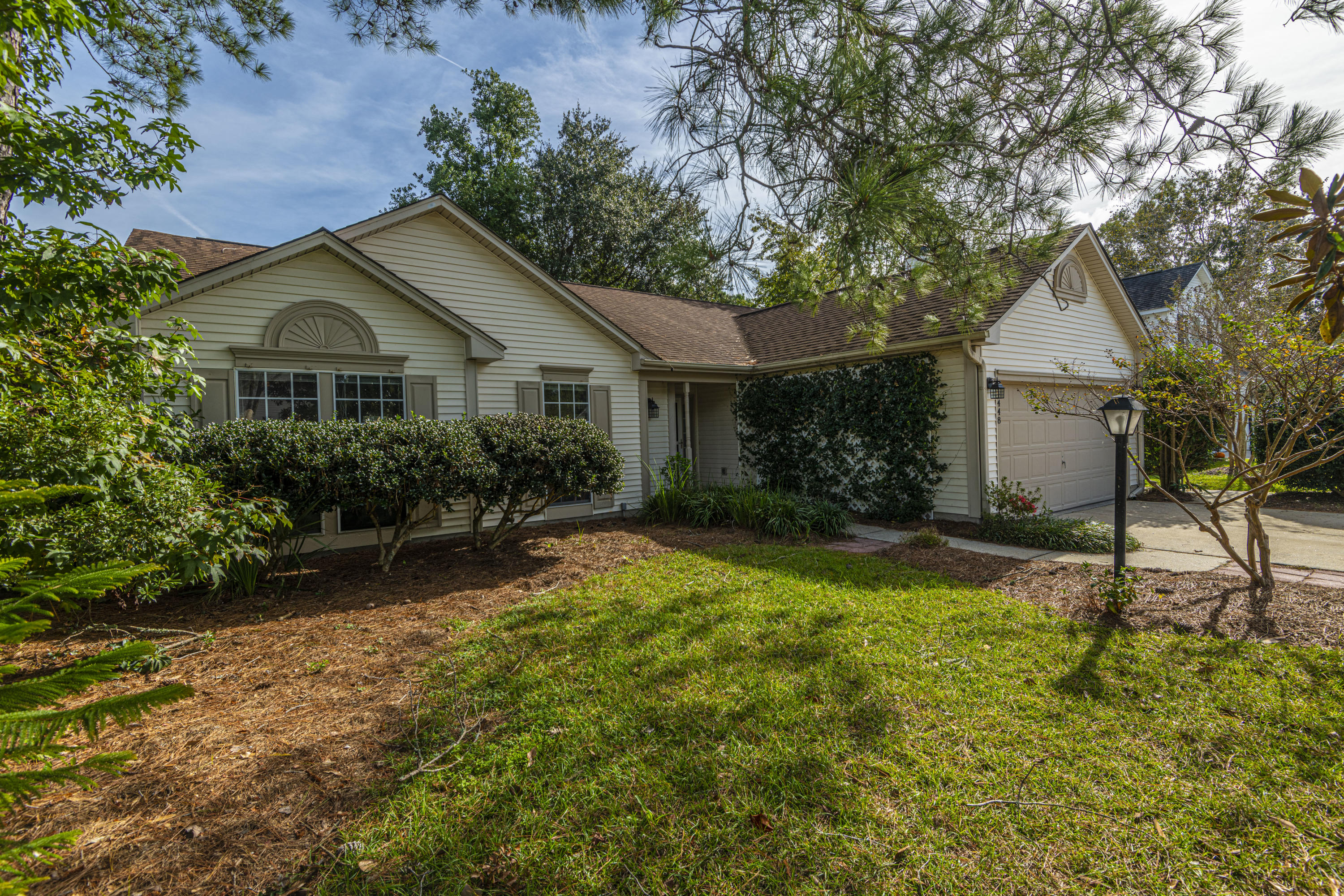 448 S Piazza Court Mount Pleasant, Sc 29464