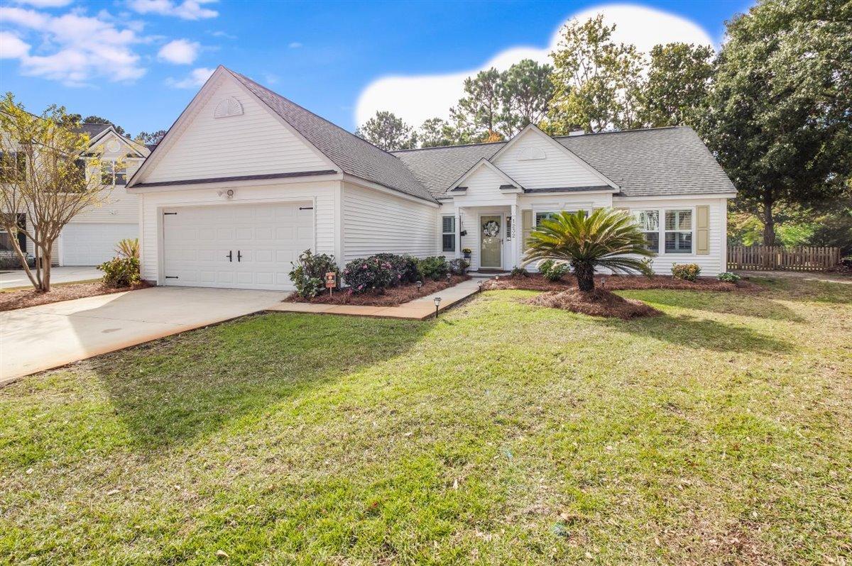 Waters Edge Homes For Sale - 1232 Bridgeport, Mount Pleasant, SC - 12