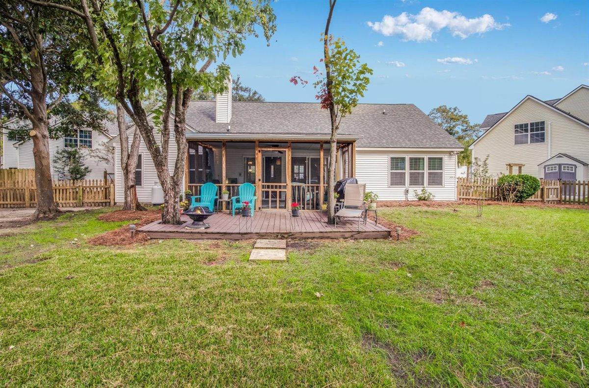 Waters Edge Homes For Sale - 1232 Bridgeport, Mount Pleasant, SC - 1