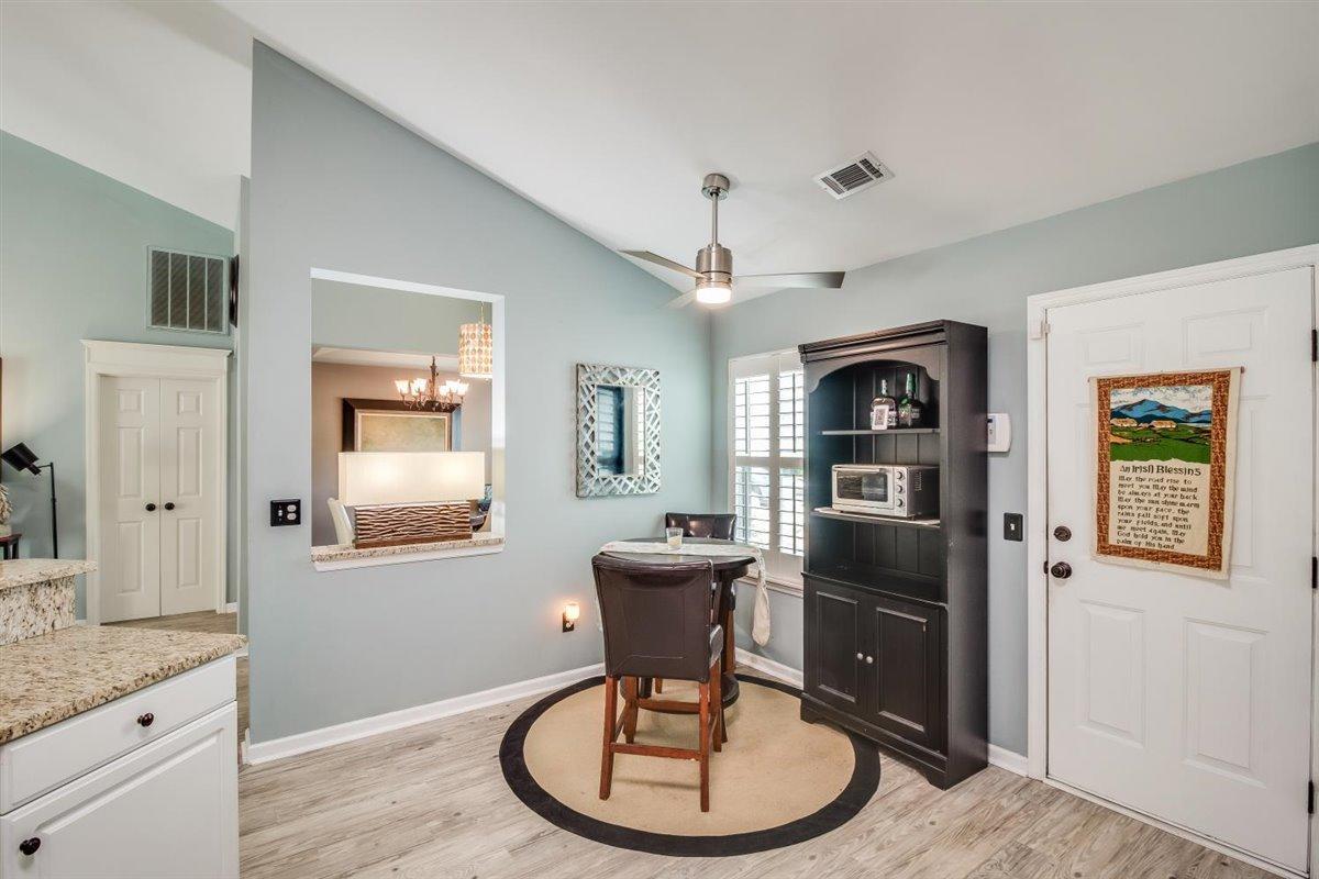Waters Edge Homes For Sale - 1232 Bridgeport, Mount Pleasant, SC - 29