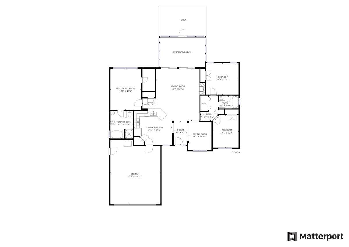Waters Edge Homes For Sale - 1232 Bridgeport, Mount Pleasant, SC - 13