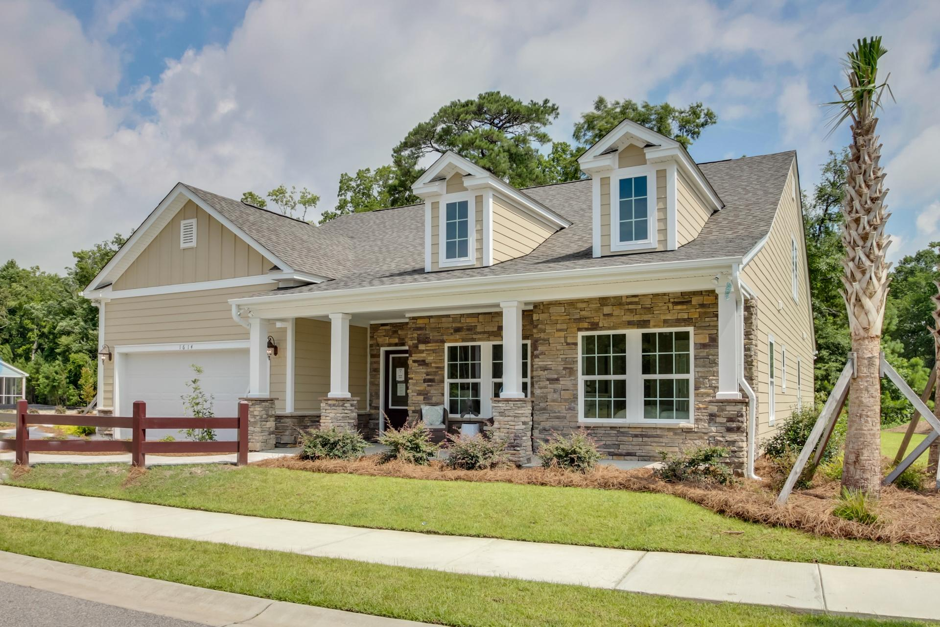 3210 Great Egret Drive Johns Island, SC 29455