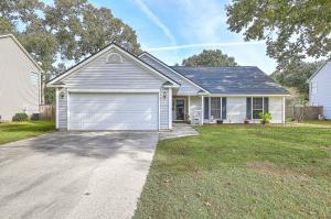 8614  Aurora Drive  North Charleston, SC 29420