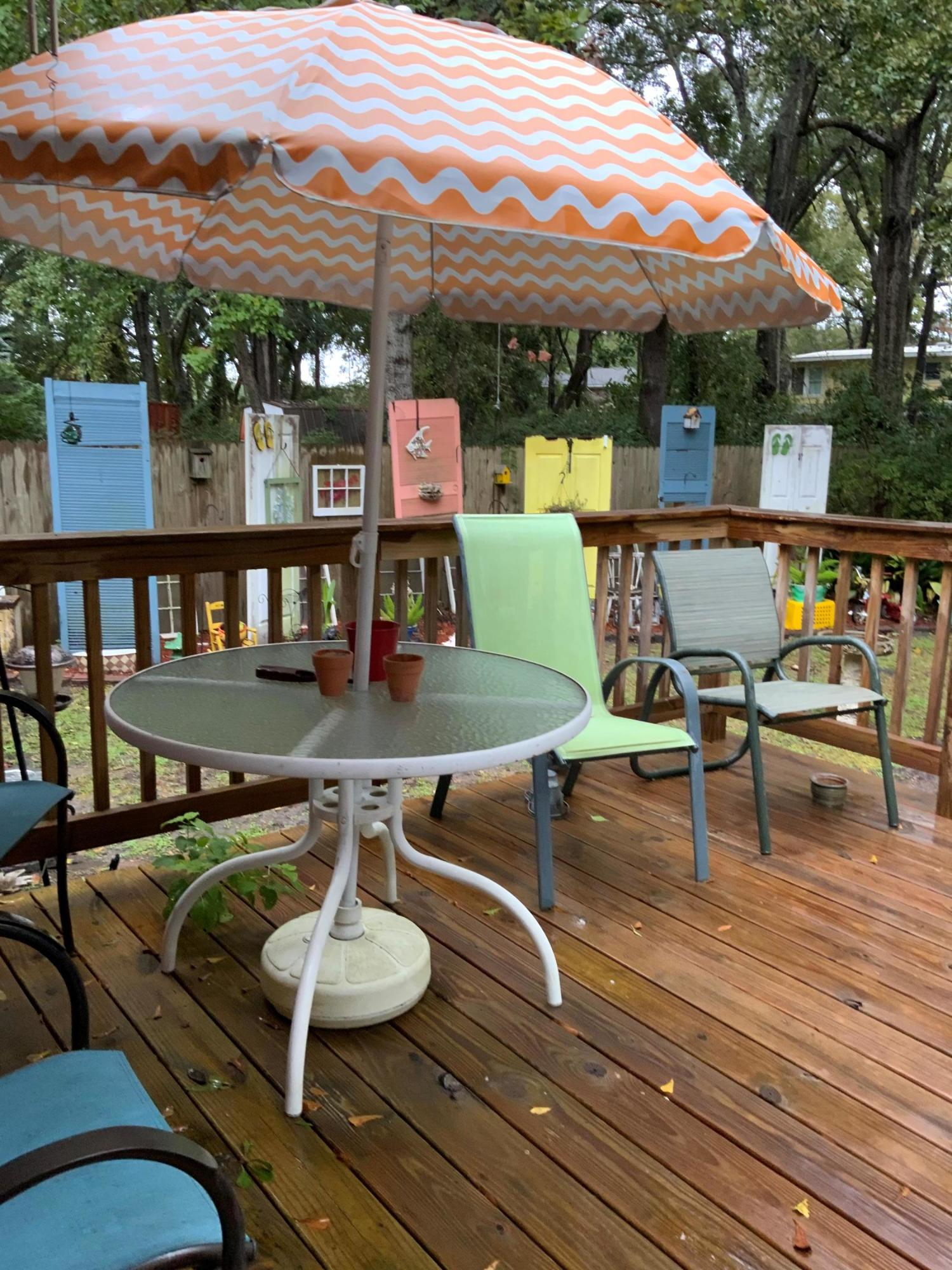 Northbridge Terrace Homes For Sale - 1156 Northbridge, Charleston, SC - 5