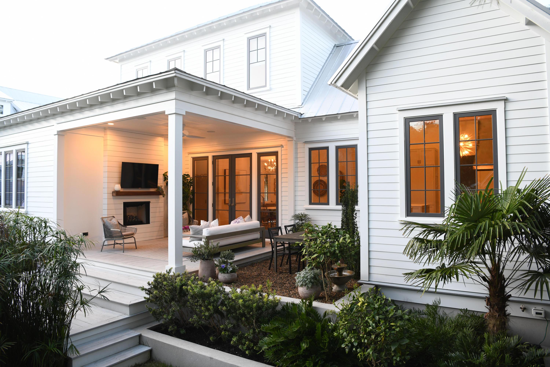Old Mt Pleasant Homes For Sale - 745 Winthrop, Mount Pleasant, SC - 6