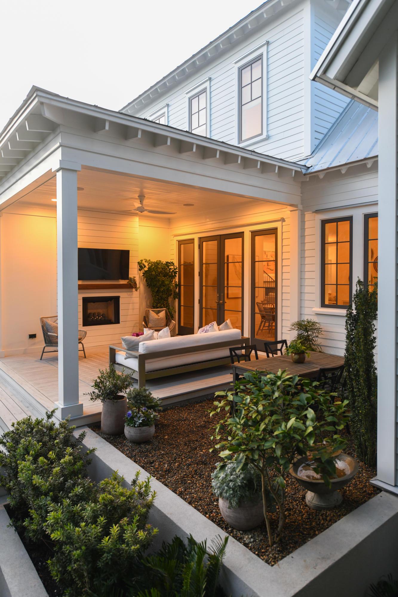 Old Mt Pleasant Homes For Sale - 745 Winthrop, Mount Pleasant, SC - 7