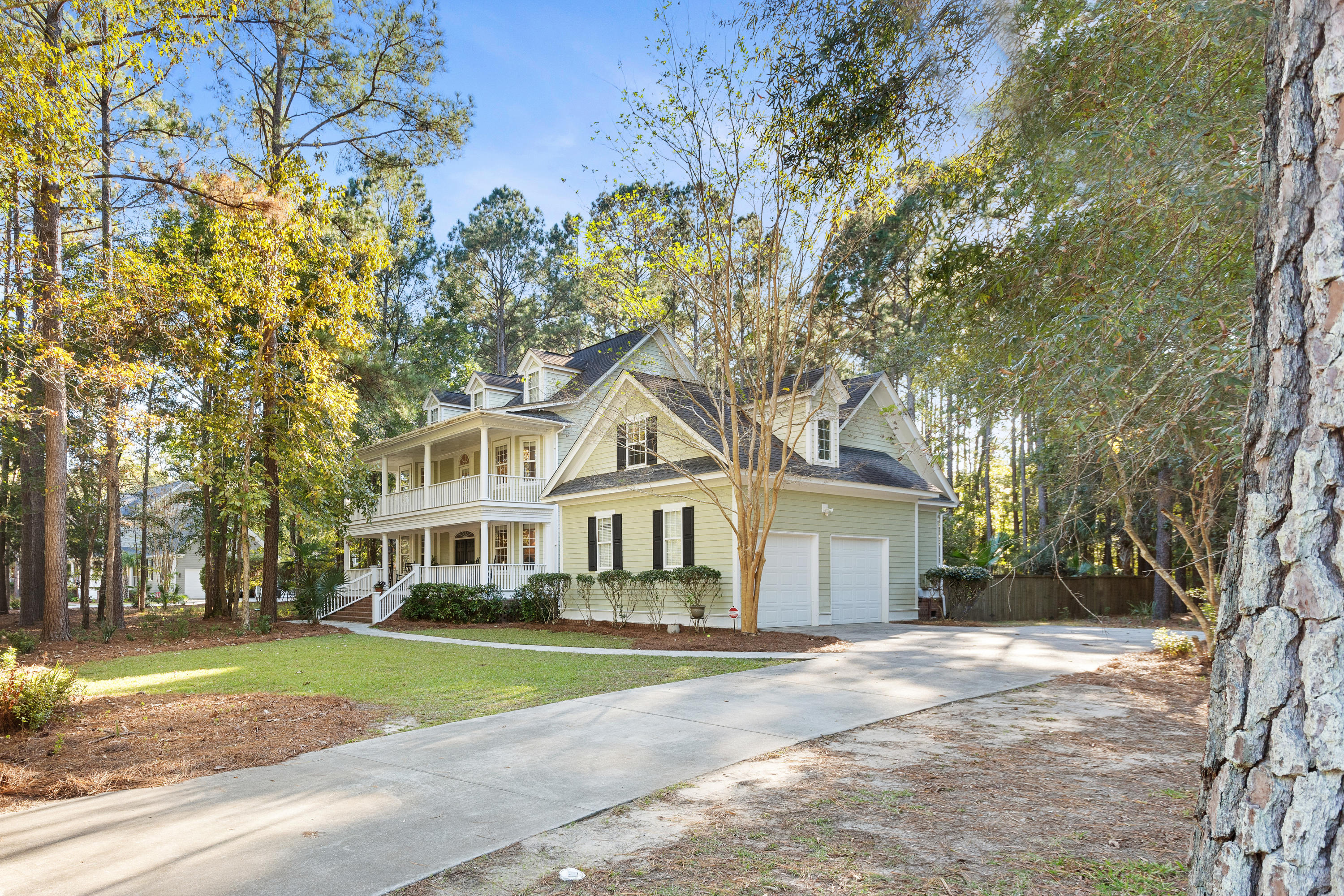 1842 Shell Ring Circle Mount Pleasant, SC 29466