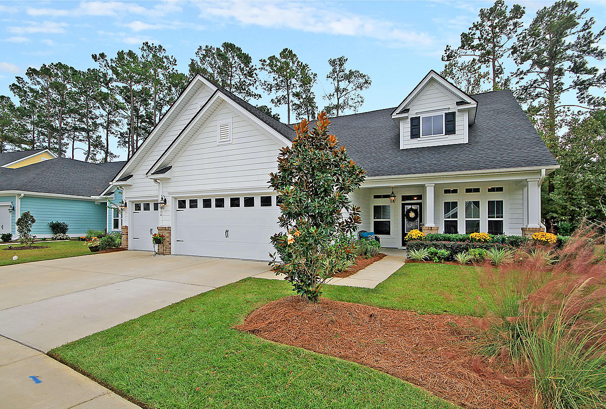 Liberty Park Homes For Sale - 3054 Rice Field, Mount Pleasant, SC - 32