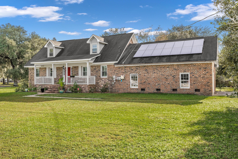 Yaugh Hall Homes For Sale - 1275 Porchers Bluff, Mount Pleasant, SC - 1
