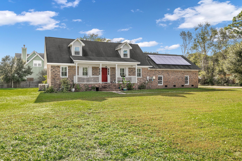 Yaugh Hall Homes For Sale - 1275 Porchers Bluff, Mount Pleasant, SC - 2