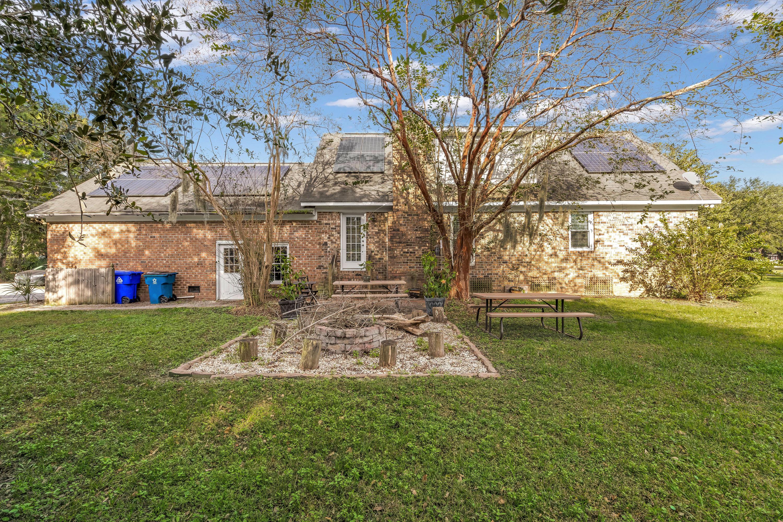 Yaugh Hall Homes For Sale - 1275 Porchers Bluff, Mount Pleasant, SC - 25