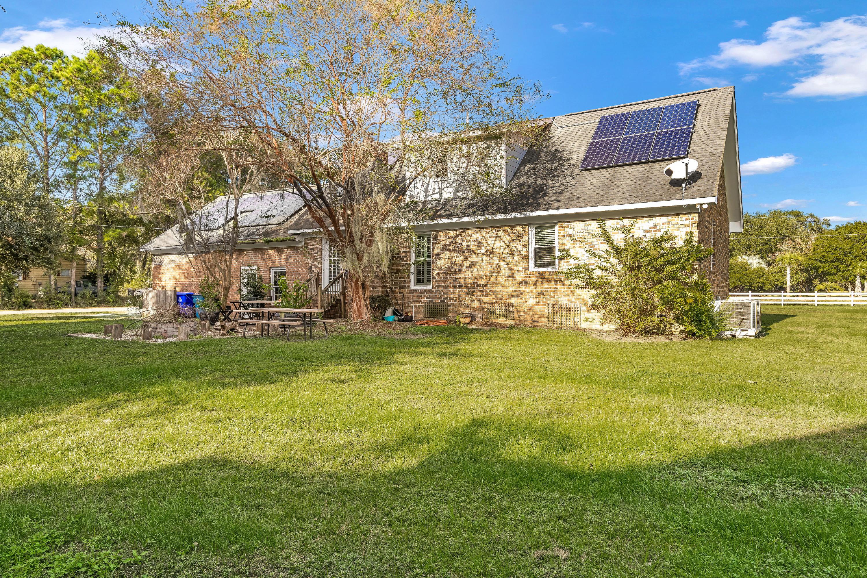 Yaugh Hall Homes For Sale - 1275 Porchers Bluff, Mount Pleasant, SC - 26