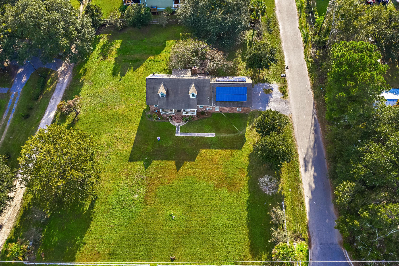 Yaugh Hall Homes For Sale - 1275 Porchers Bluff, Mount Pleasant, SC - 8