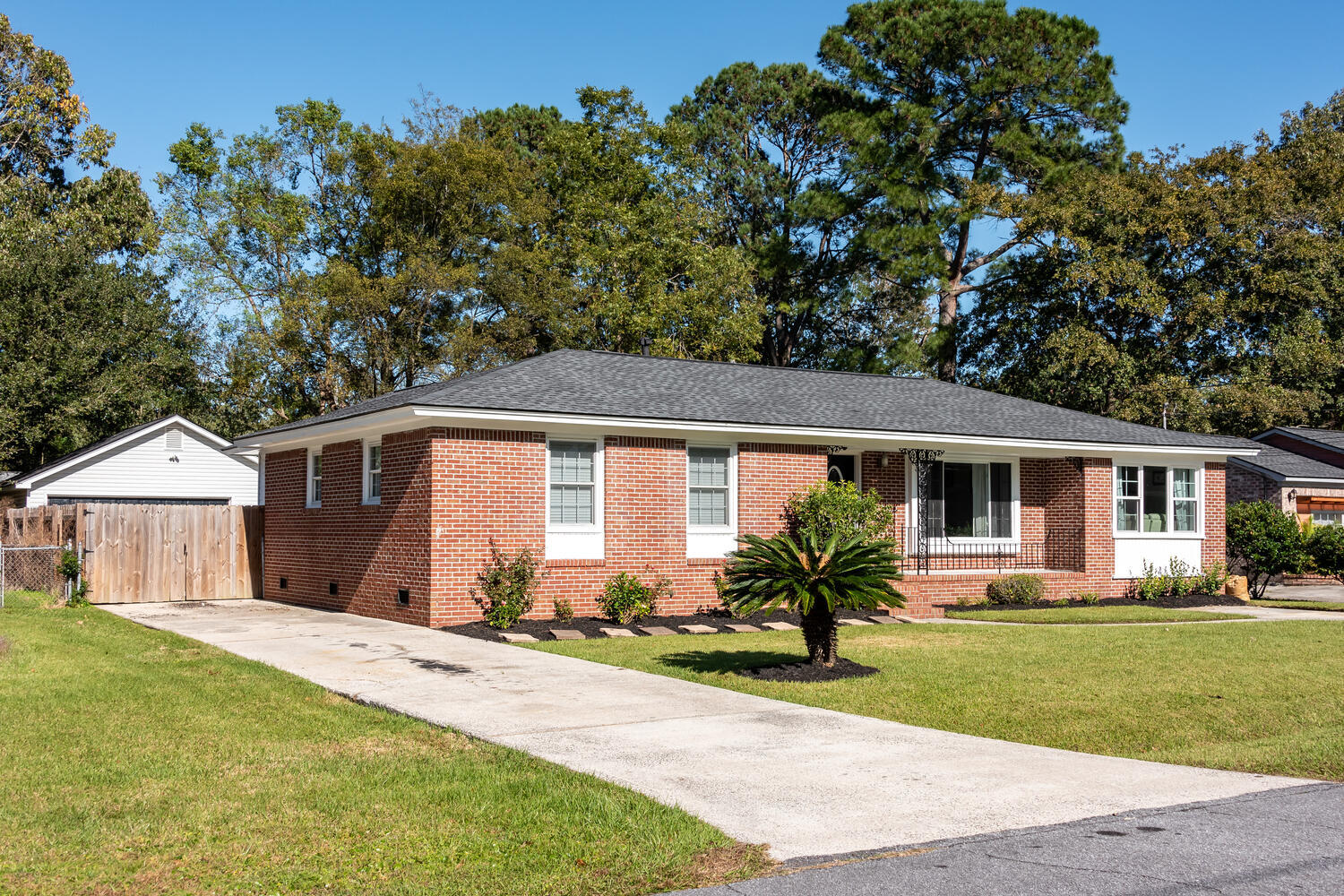 360 Douglass Avenue Charleston, SC 29407