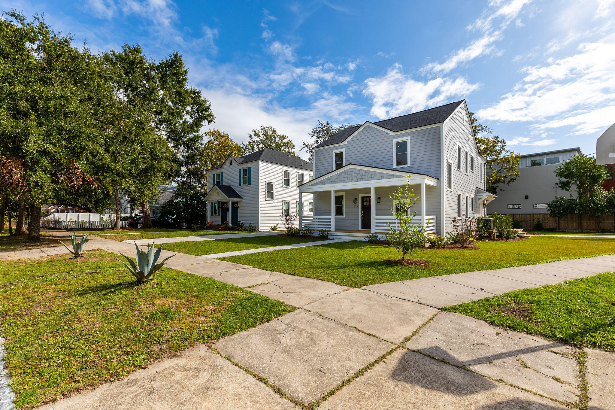 119 Peachtree Street Charleston, SC 29403