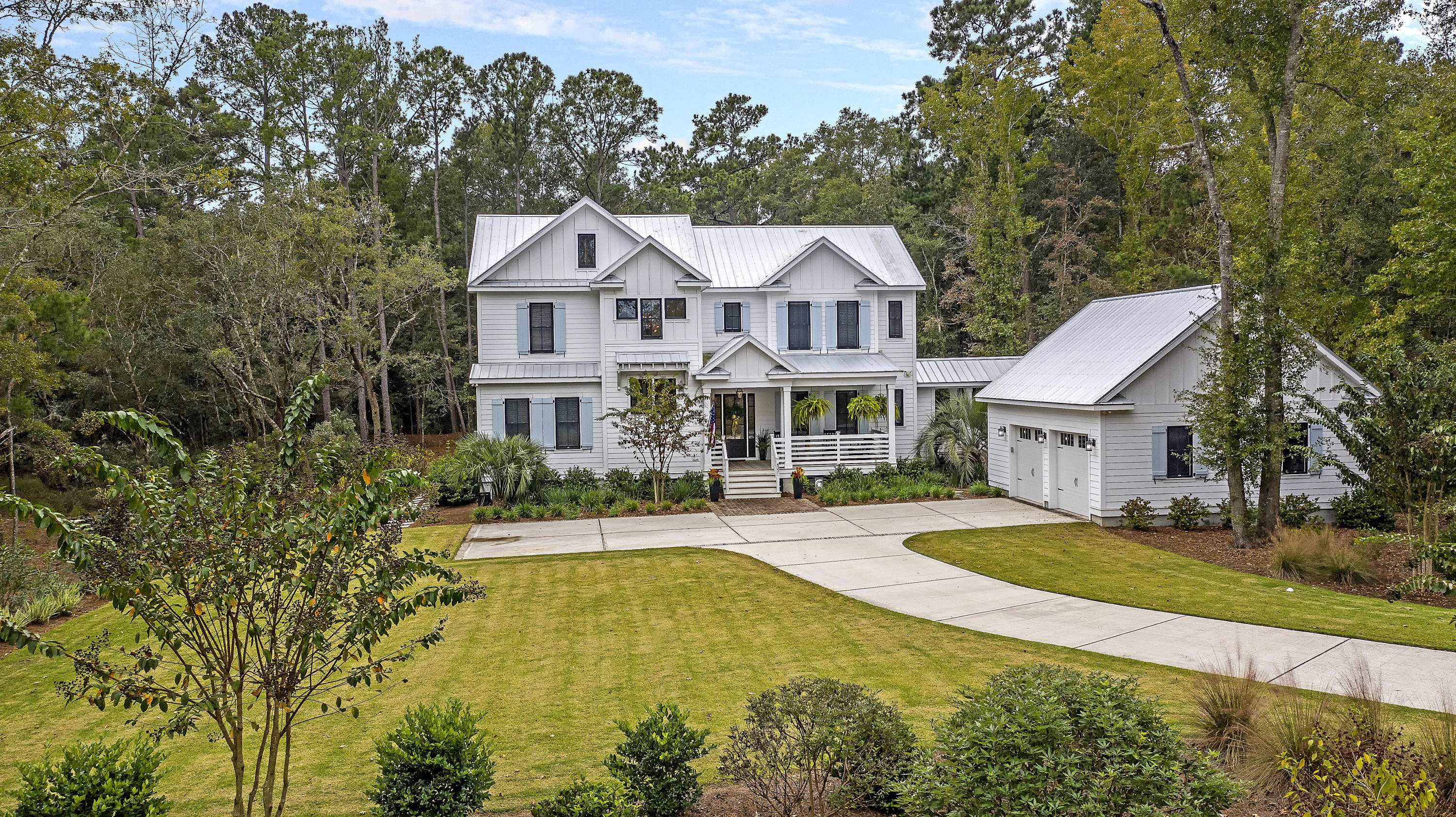 4331 Lady Banks Lane Hollywood, SC 29470