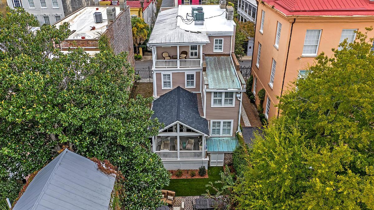 Ansonborough Homes For Sale - 57 Society, Charleston, SC - 34