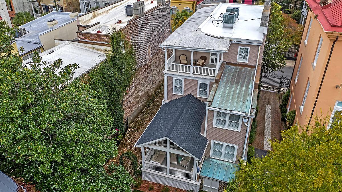 Ansonborough Homes For Sale - 57 Society, Charleston, SC - 35