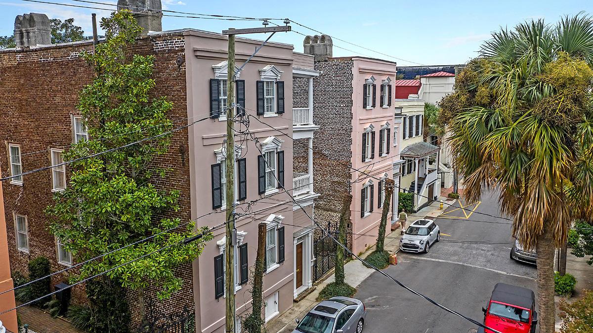 Ansonborough Homes For Sale - 57 Society, Charleston, SC - 7