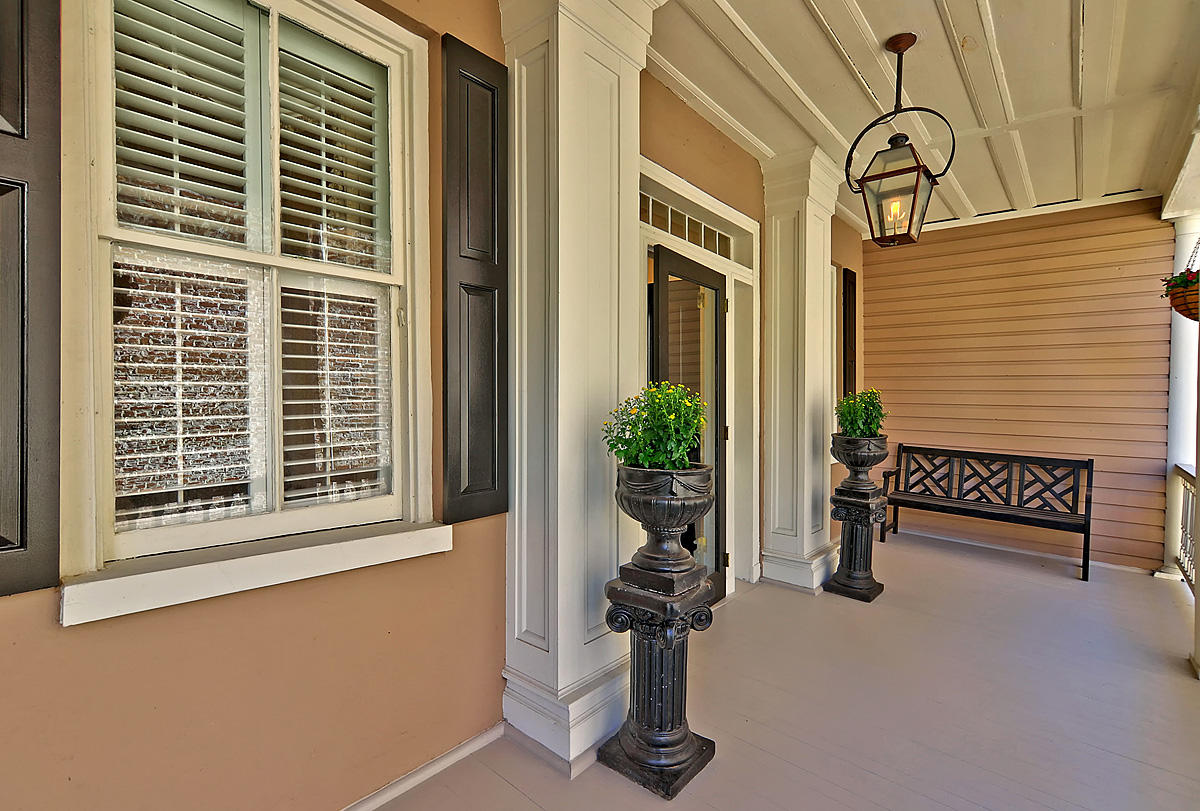 Ansonborough Homes For Sale - 57 Society, Charleston, SC - 2