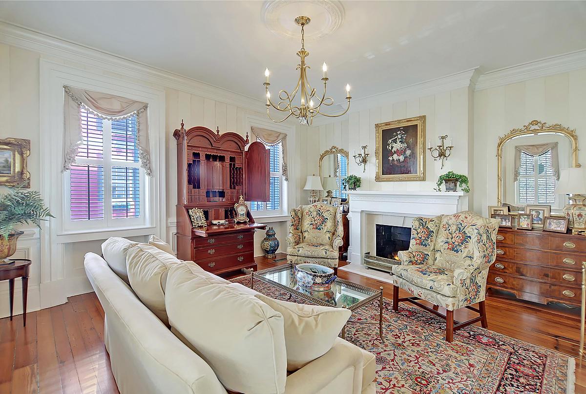 Ansonborough Homes For Sale - 57 Society, Charleston, SC - 1