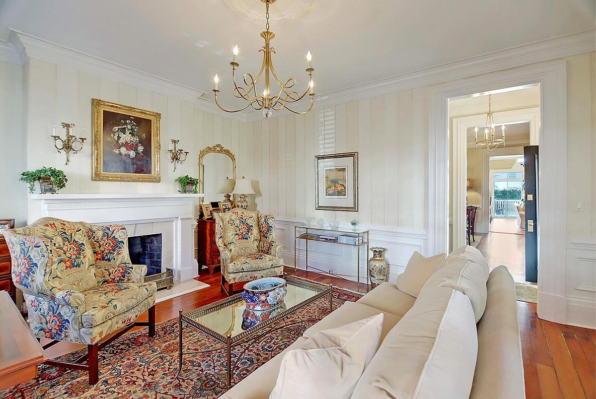 Ansonborough Homes For Sale - 57 Society, Charleston, SC - 0