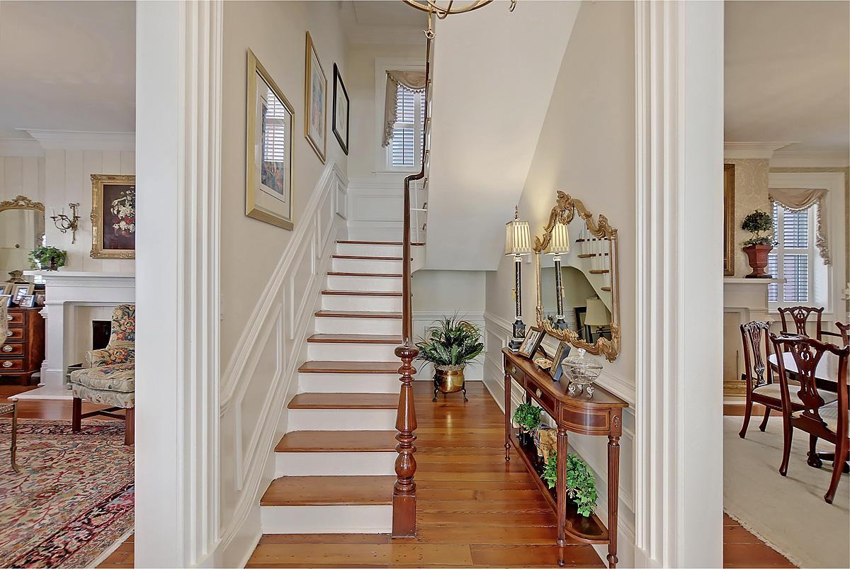Ansonborough Homes For Sale - 57 Society, Charleston, SC - 3