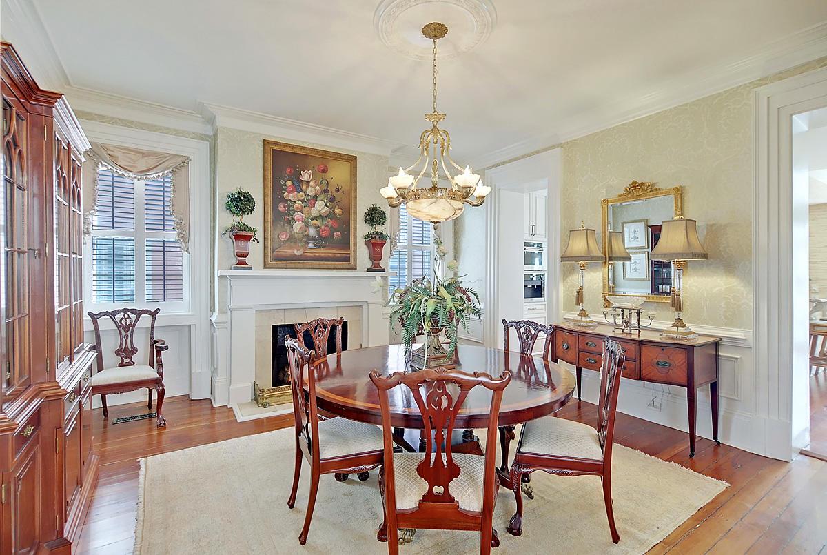 Ansonborough Homes For Sale - 57 Society, Charleston, SC - 91