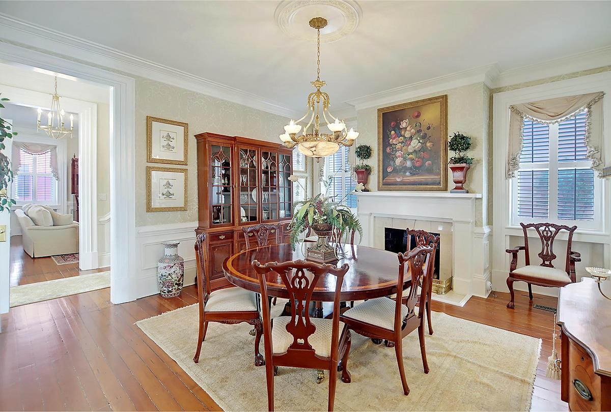 Ansonborough Homes For Sale - 57 Society, Charleston, SC - 90