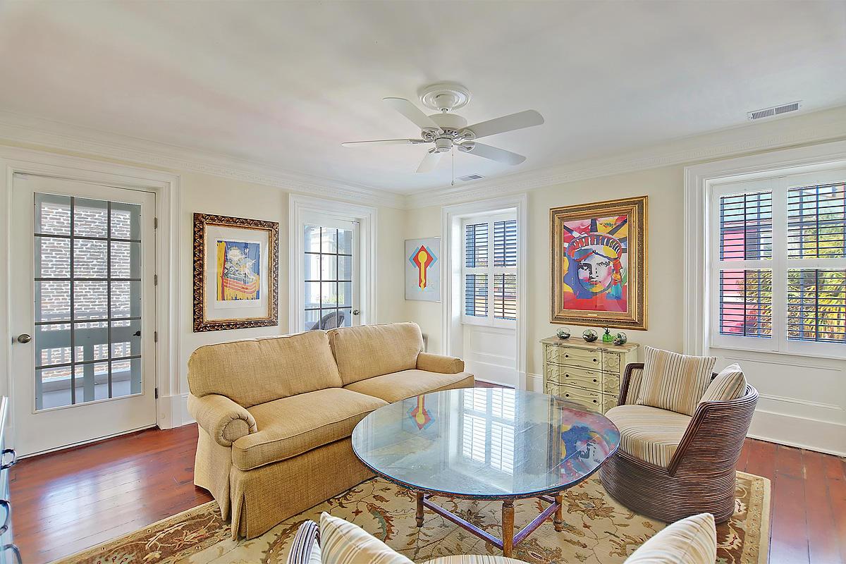 Ansonborough Homes For Sale - 57 Society, Charleston, SC - 42