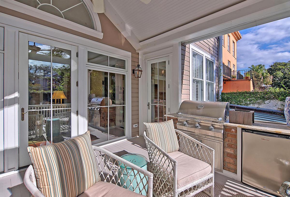 Ansonborough Homes For Sale - 57 Society, Charleston, SC - 16