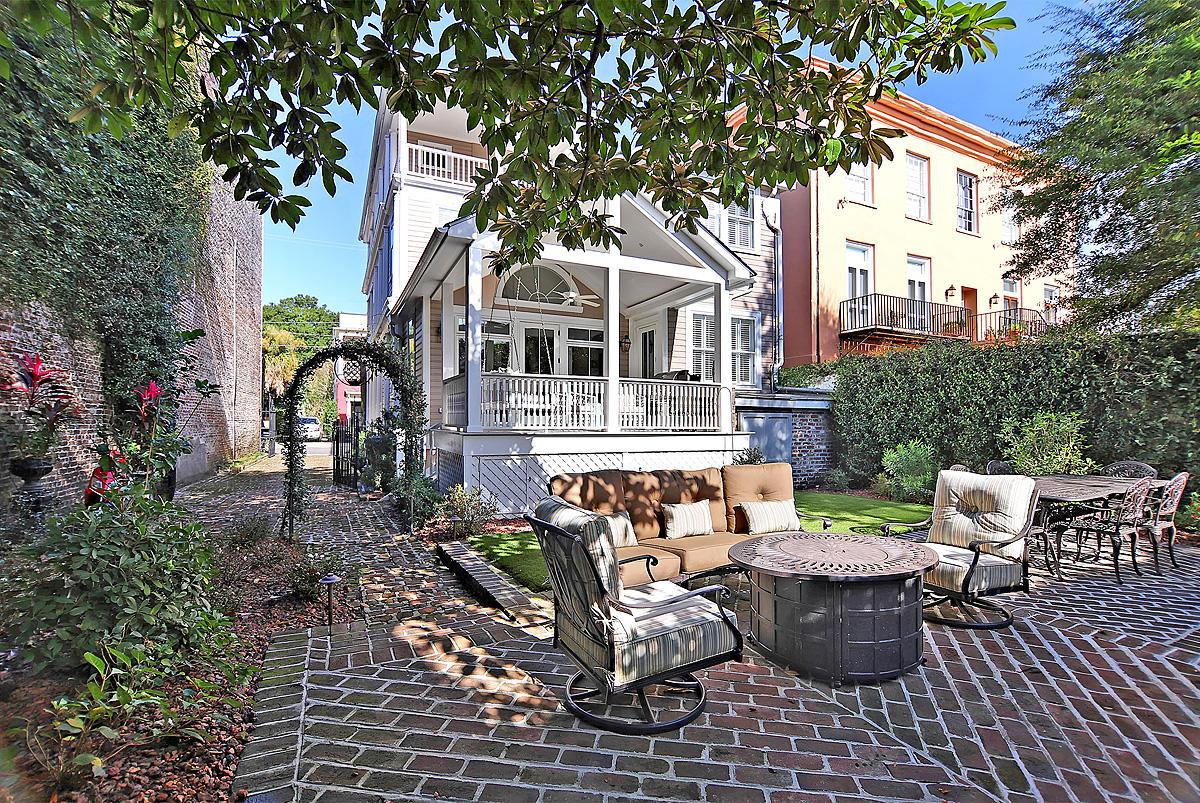 Ansonborough Homes For Sale - 57 Society, Charleston, SC - 13