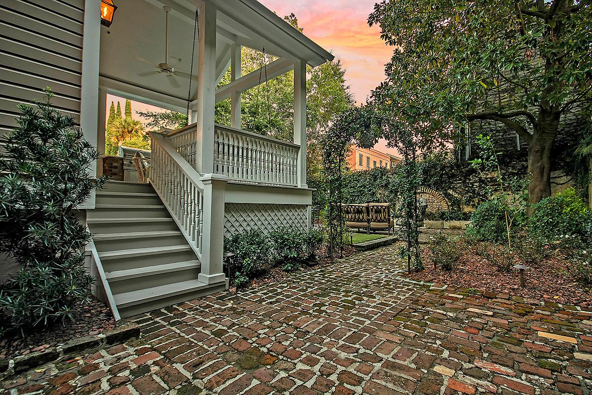 Ansonborough Homes For Sale - 57 Society, Charleston, SC - 55
