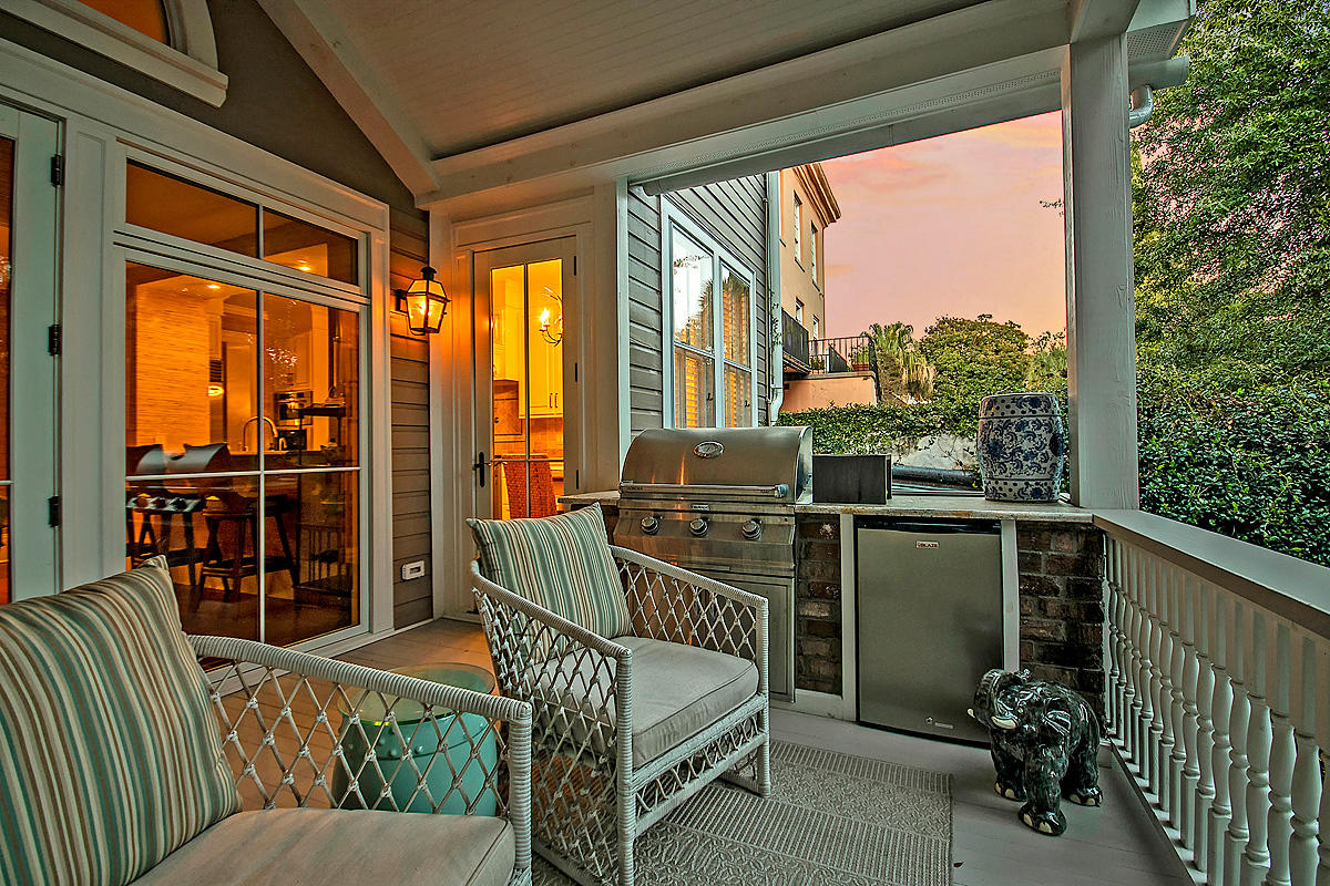 Ansonborough Homes For Sale - 57 Society, Charleston, SC - 54