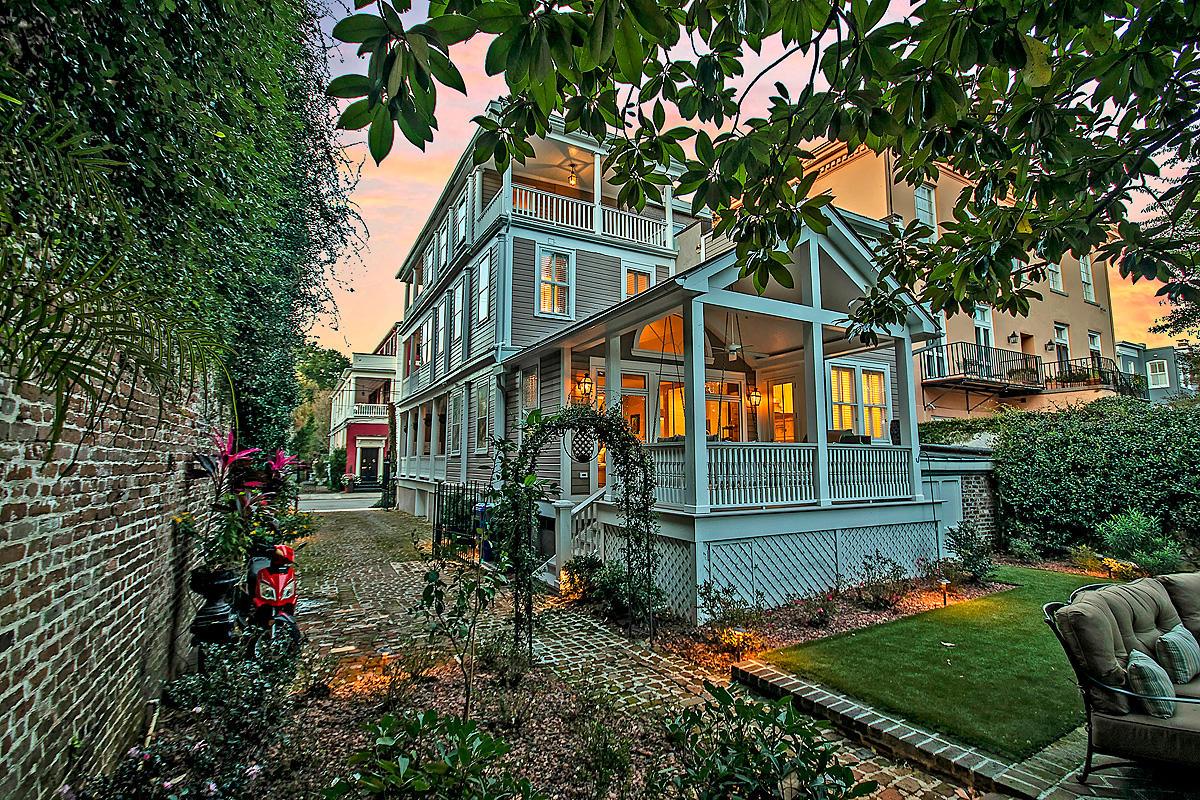 Ansonborough Homes For Sale - 57 Society, Charleston, SC - 57