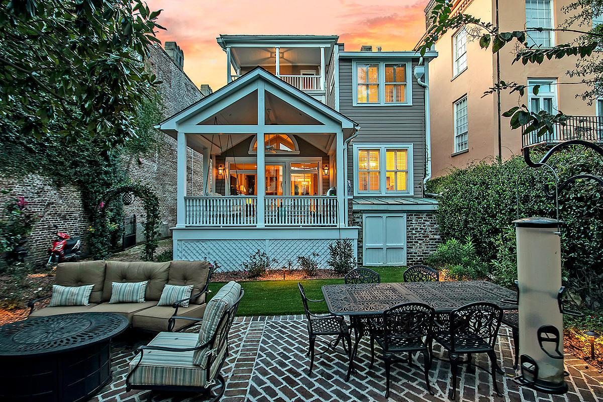 Ansonborough Homes For Sale - 57 Society, Charleston, SC - 56
