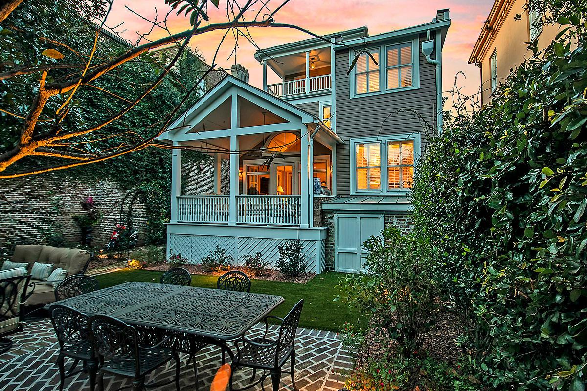 Ansonborough Homes For Sale - 57 Society, Charleston, SC - 58