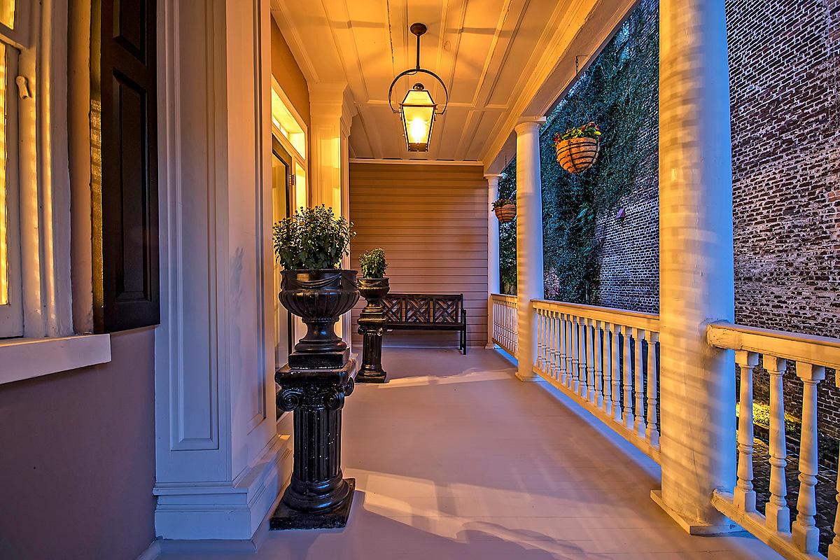 Ansonborough Homes For Sale - 57 Society, Charleston, SC - 4
