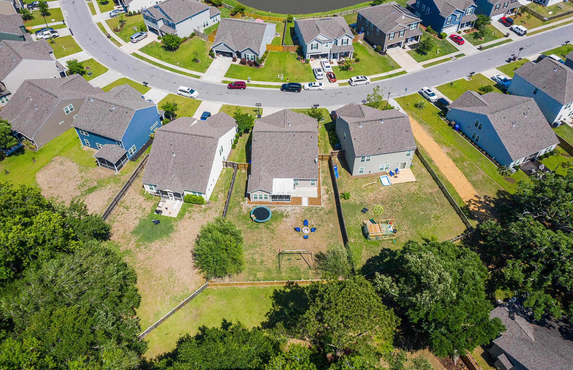 Tupelo Homes For Sale - 1315 Paint Horse, Mount Pleasant, SC - 41