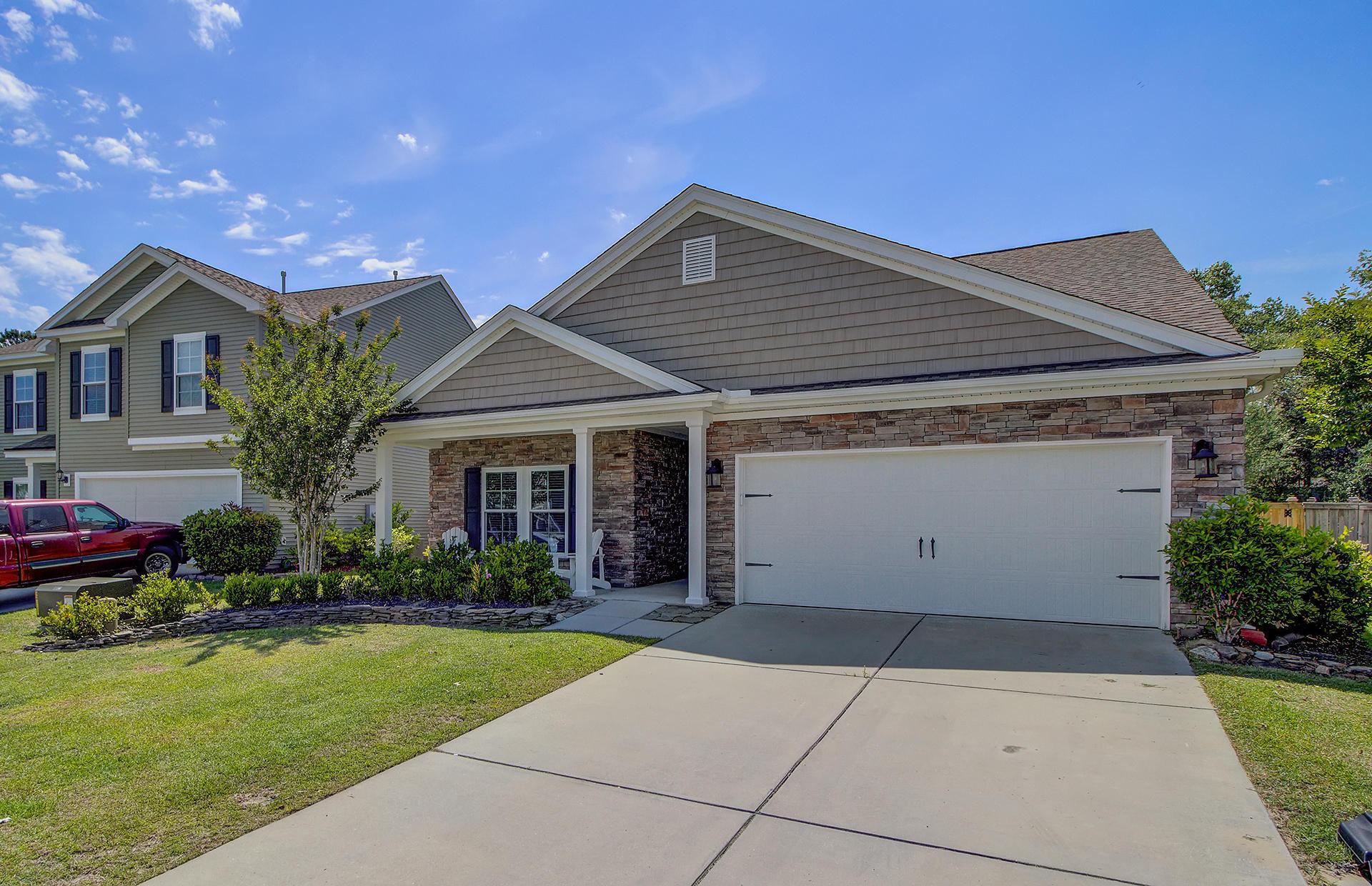 Tupelo Homes For Sale - 1315 Paint Horse, Mount Pleasant, SC - 34