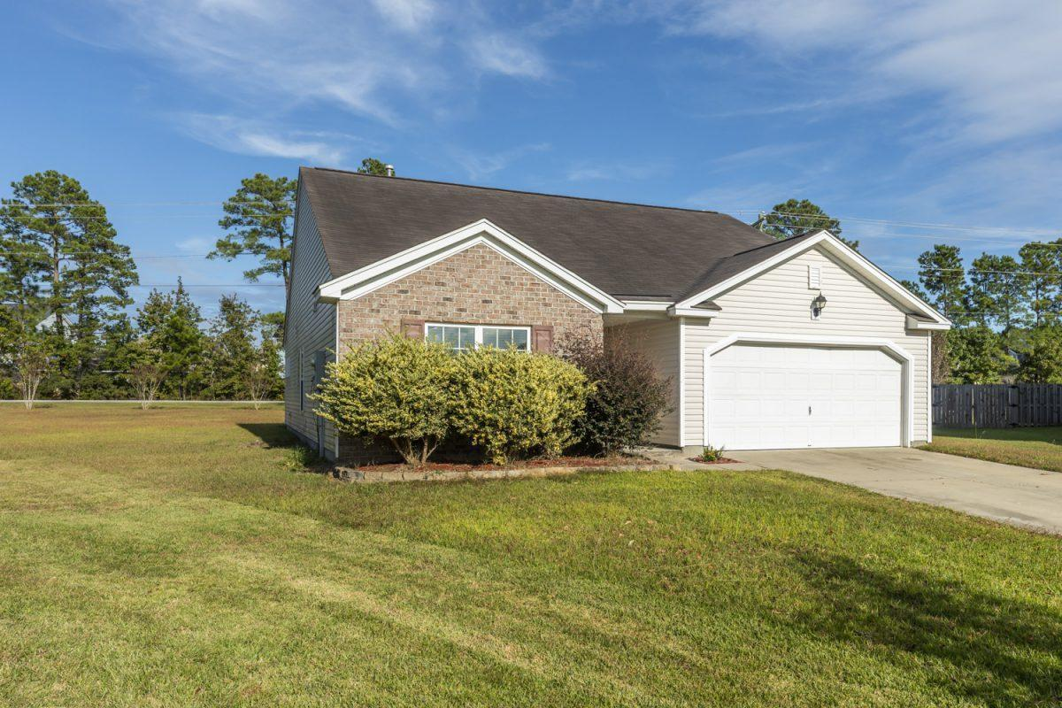 1418 Grackle Court Hanahan, Sc 29410