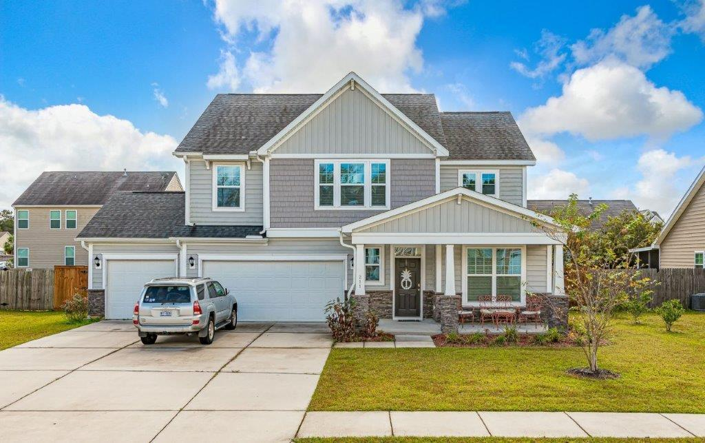 211 Urbano Lane Goose Creek, Sc 29445