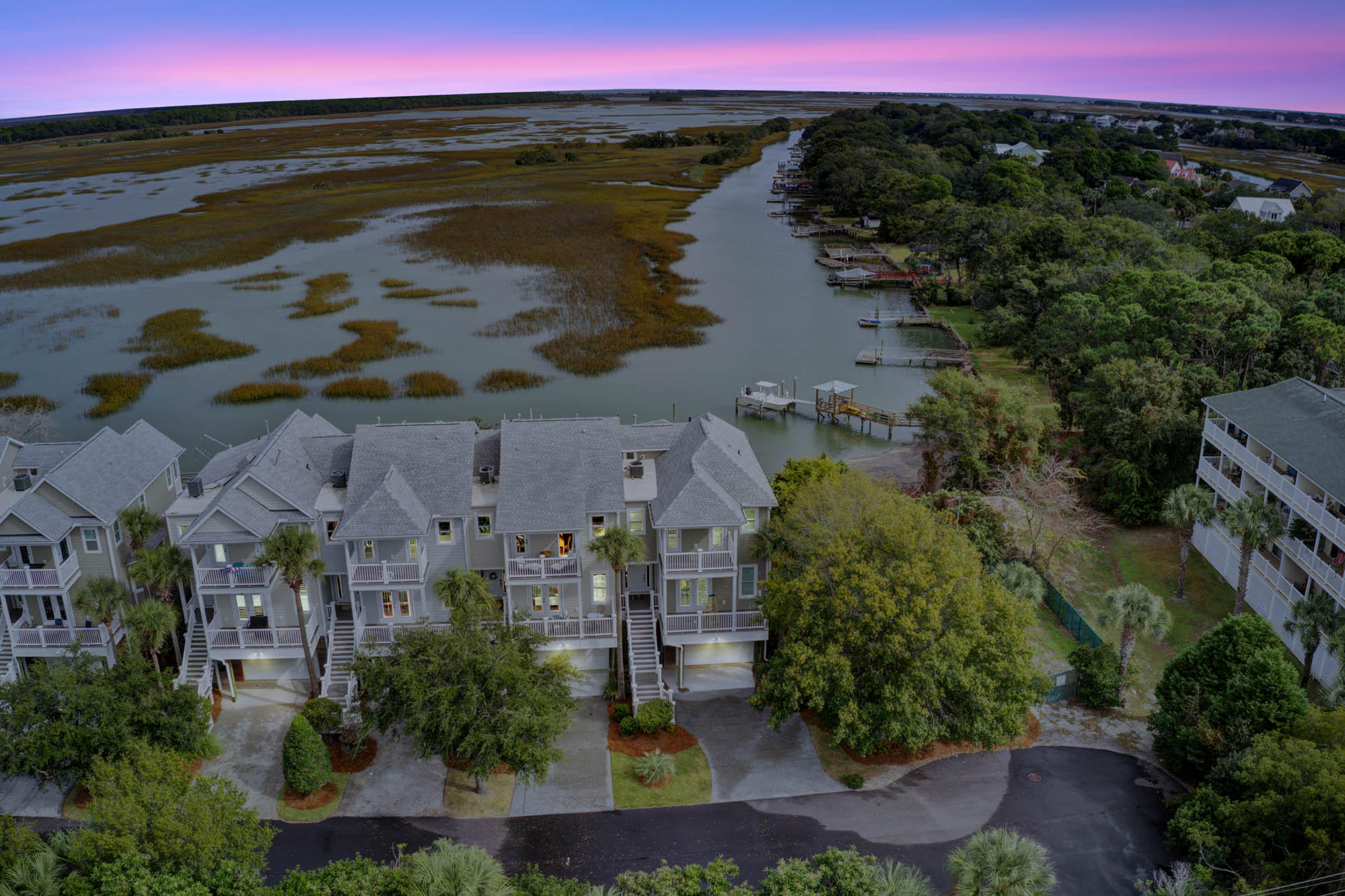 Folly Creek Place Homes For Sale - 2240 Folly, Folly Beach, SC - 2