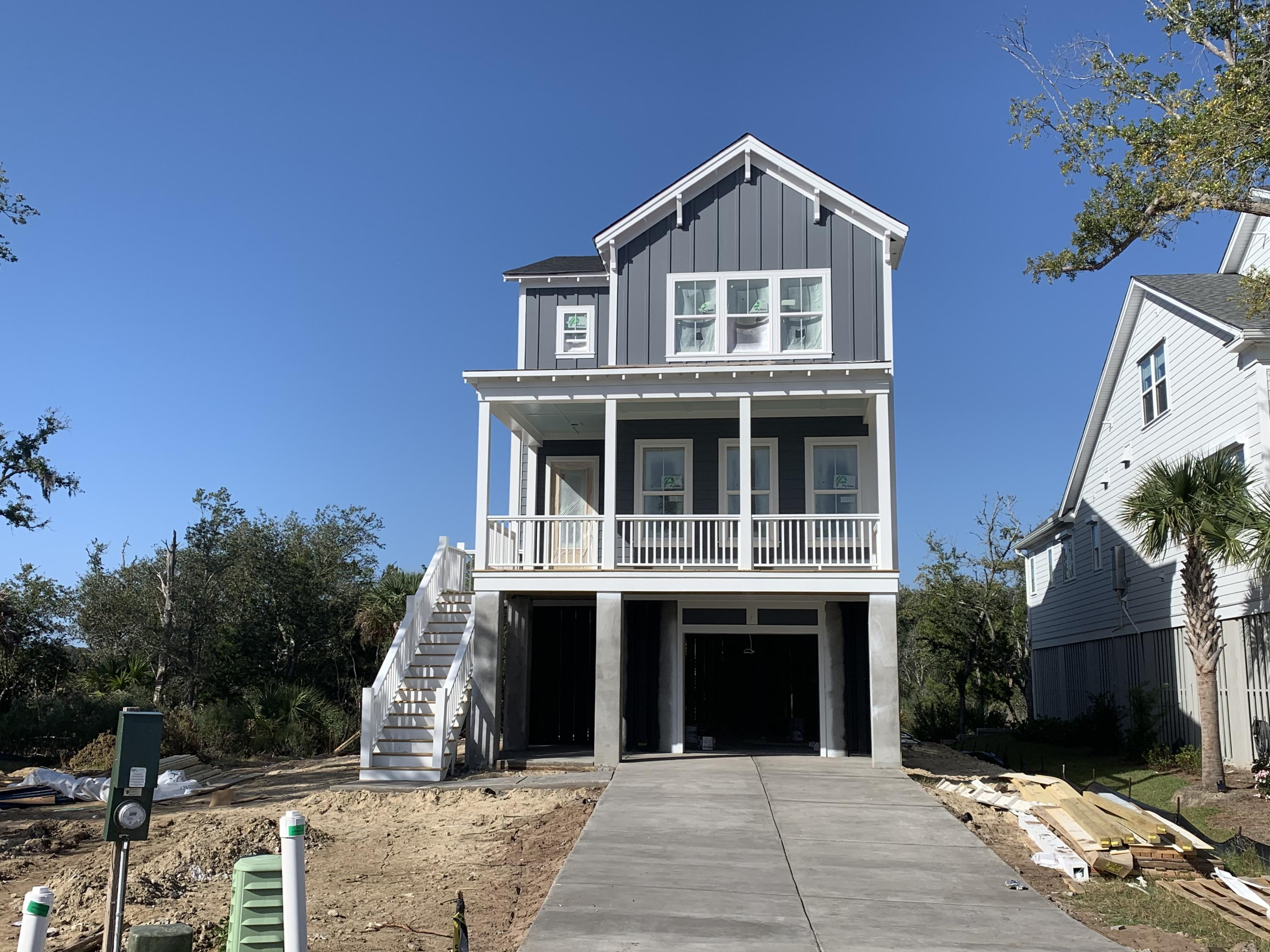 Stratton by the Sound Homes For Sale - 1541 Menhaden, Mount Pleasant, SC - 0